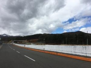 東北660選手権が開催されるエビスサーキット西コース
